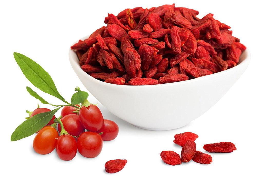 Ягода Годжи Эффект Похудения. Как правильно есть ягоды годжи, чтобы похудеть?